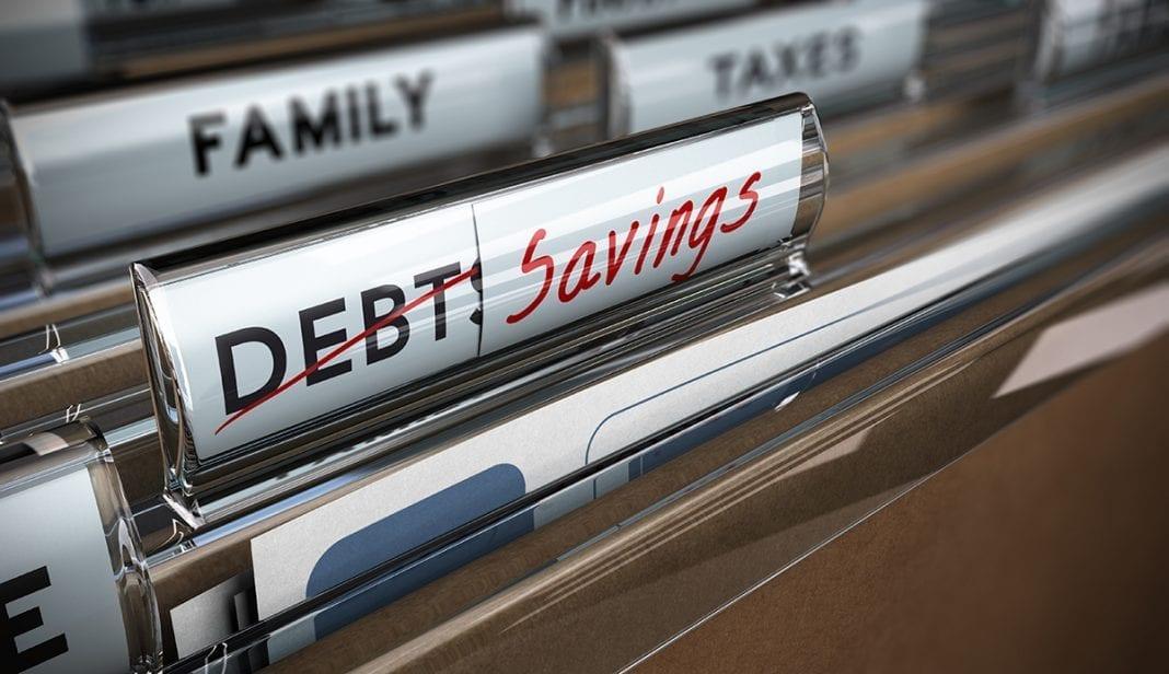 Turn Debt into Savings
