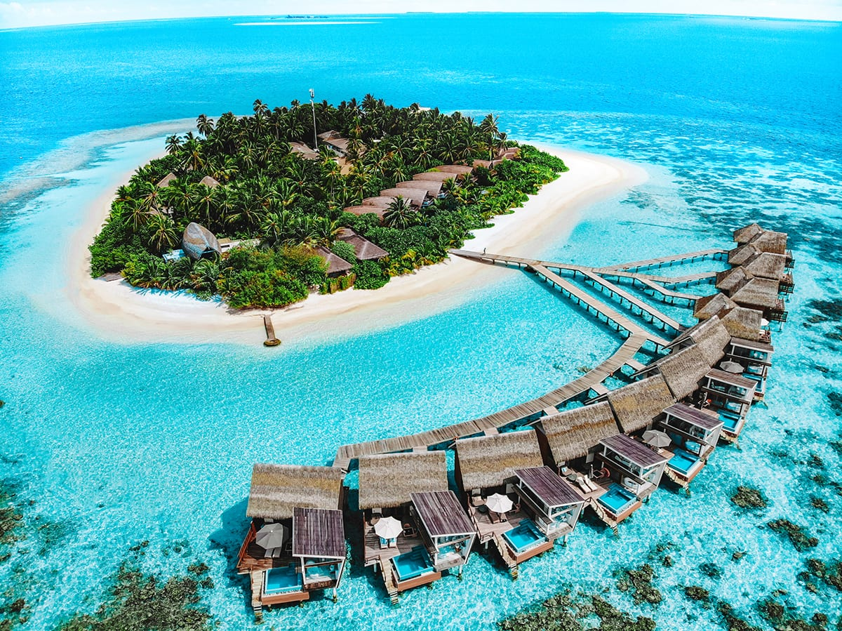 Top 5 Best AllInclusive Resorts to Visit in 2019