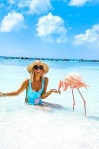 Spring Break Destinations - Aruba 1