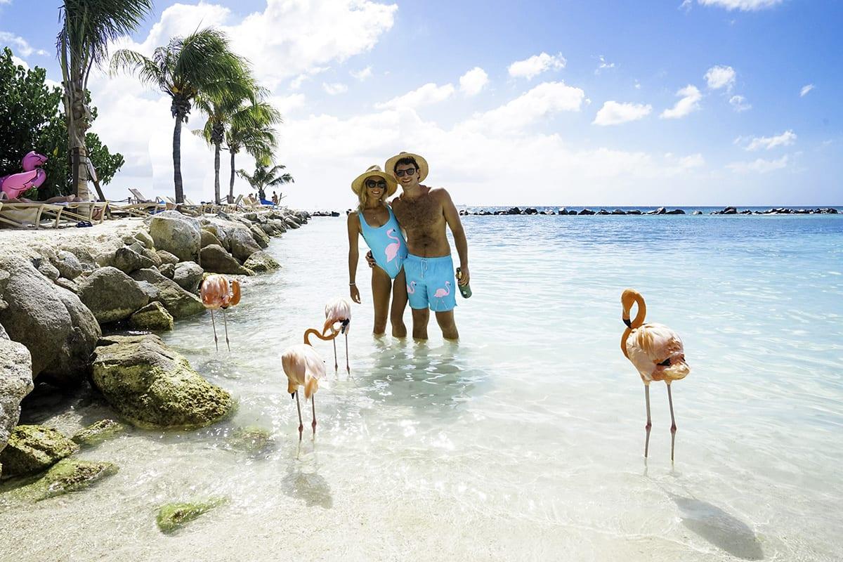 Spring Break Destinations - Aruba 2