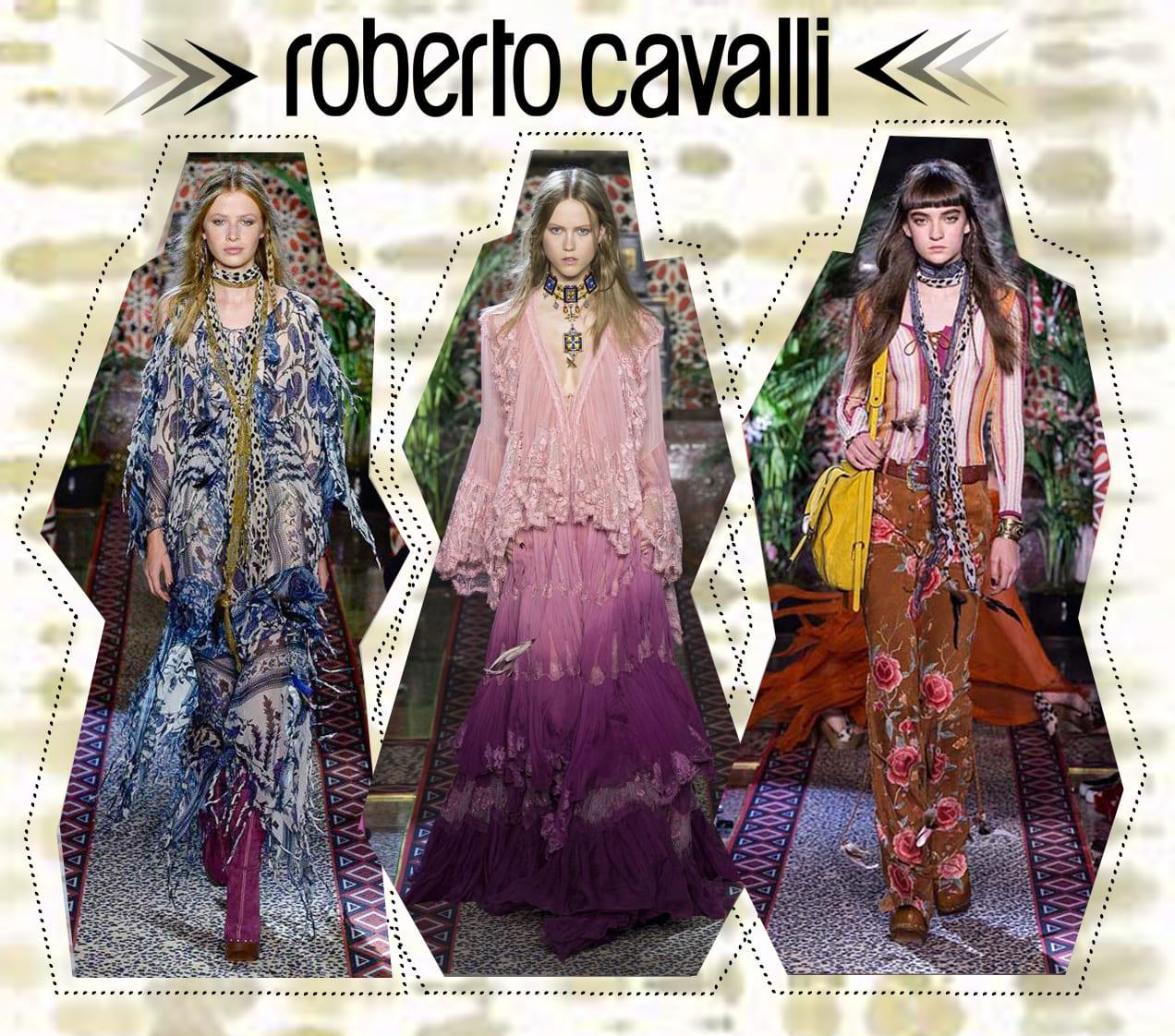 Robeto Cavalli