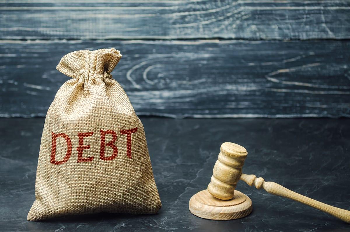 Settling Debt