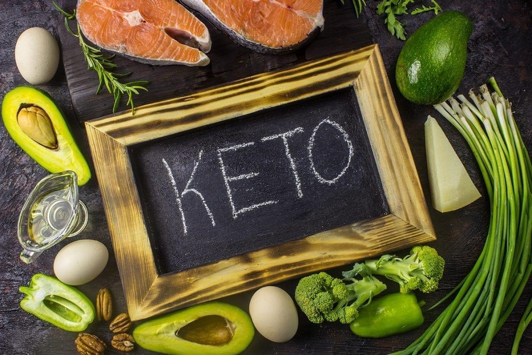 Easy Keto Diet Recipes