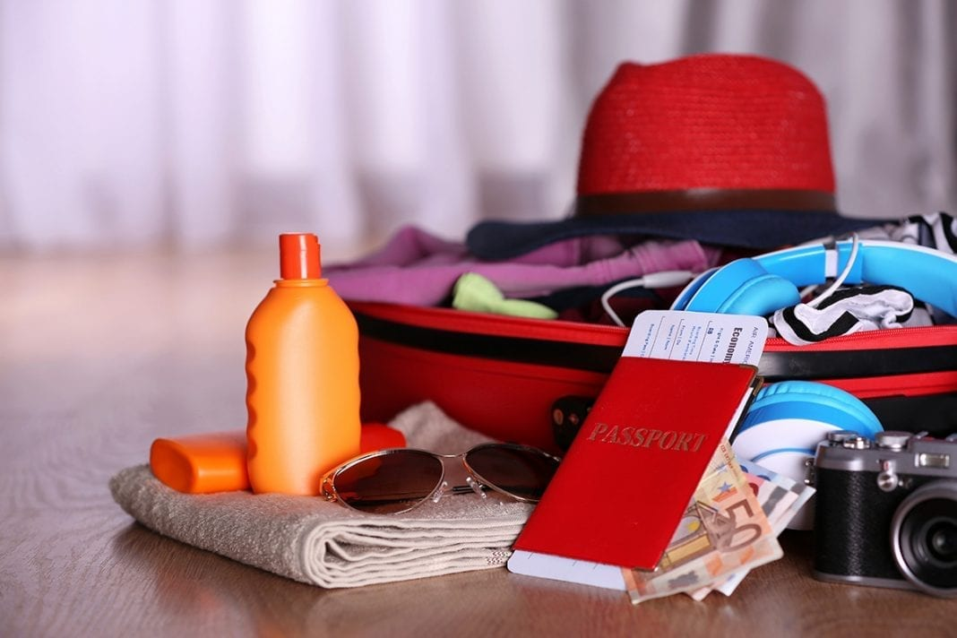 The Ultimate Travel Essentials for Frequent Travelers