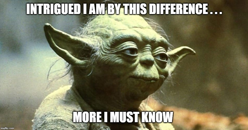 Bank Meme Yoda