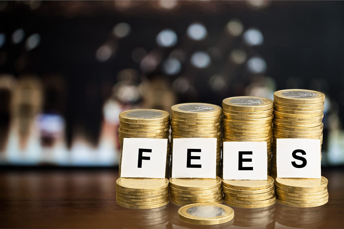 Banking Fees