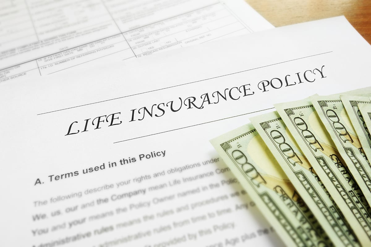 Life Insurance With Cash Benefits