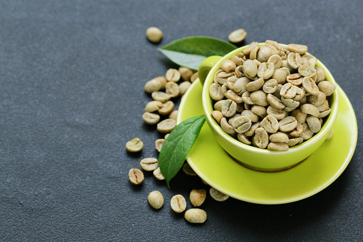 6 Potential Health Benefits Of Green Coffee Bean Extract