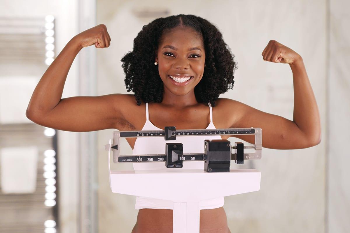 Measuring Fitness Progress
