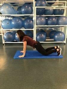 High Planks 1