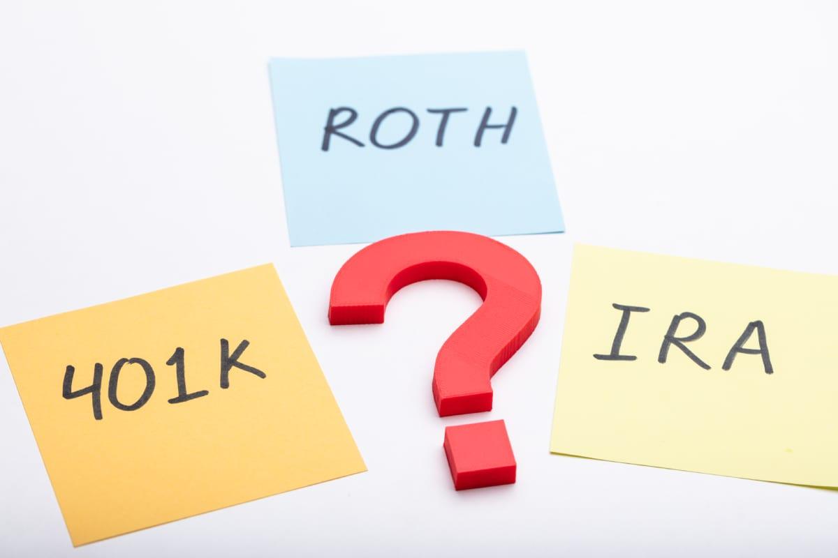 Roth IRA FAQs