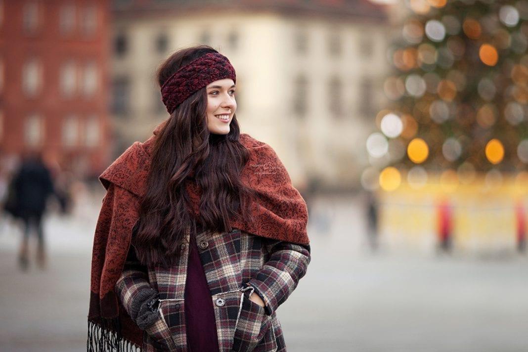Women's Winter Wardrobe Essentials