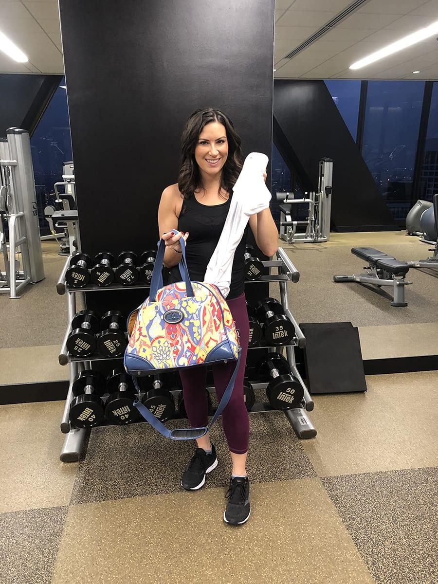 Gym Essentials - Workout Gear