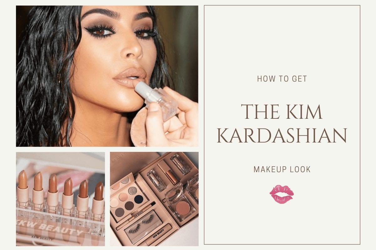 Kim-Kardashian-Makeup-Look-1
