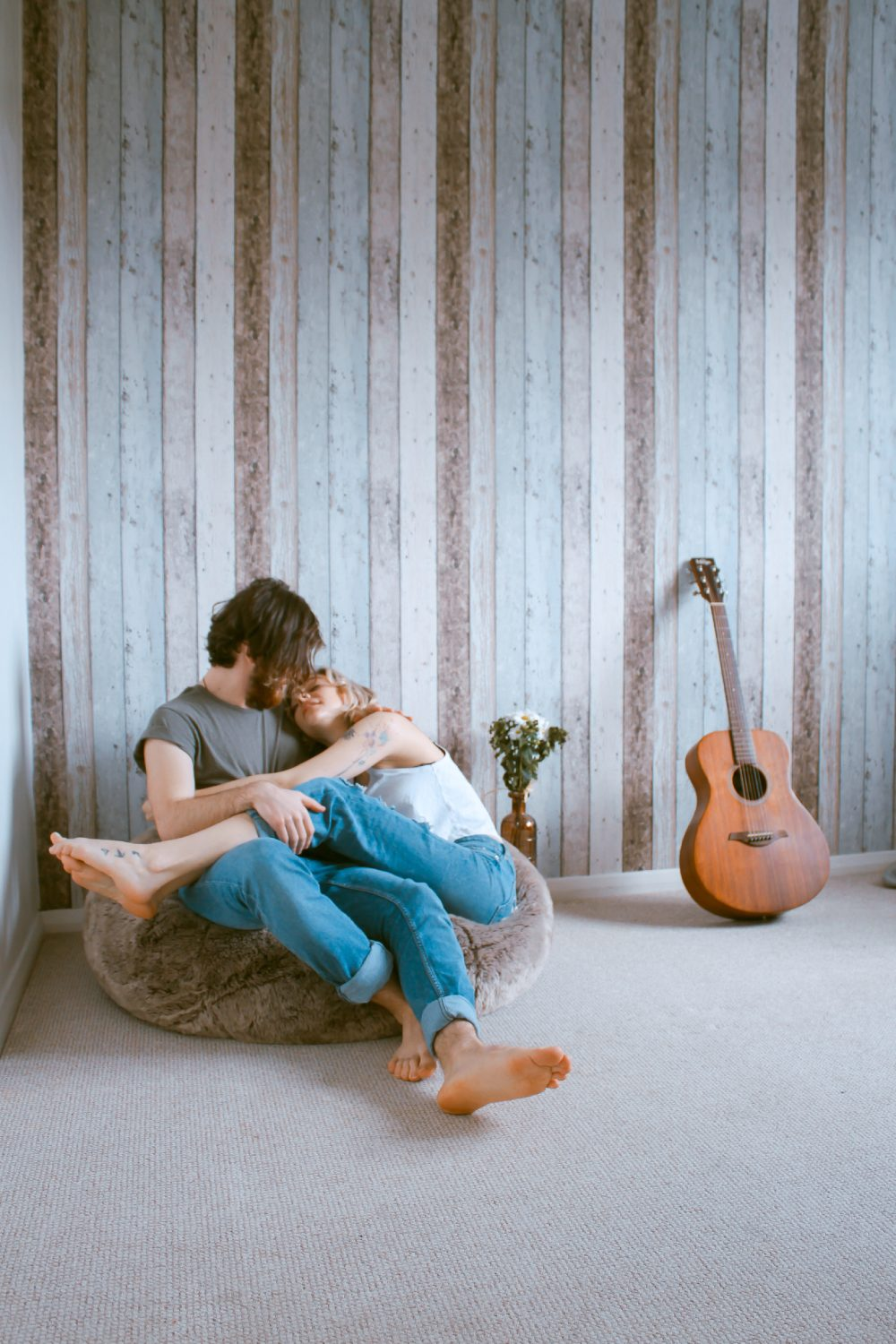 at home date night ideas featured image