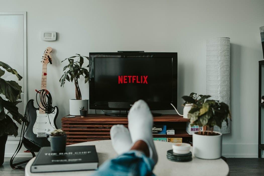 Binge Worthy Shows on Netflix