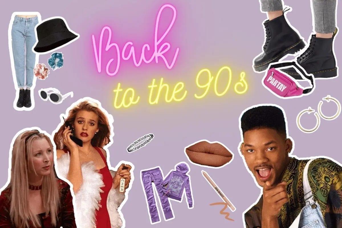 90s-Nostalgia