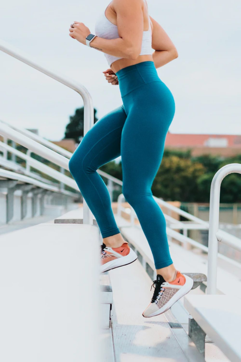 How to Get Back Into Workout Out after a Break