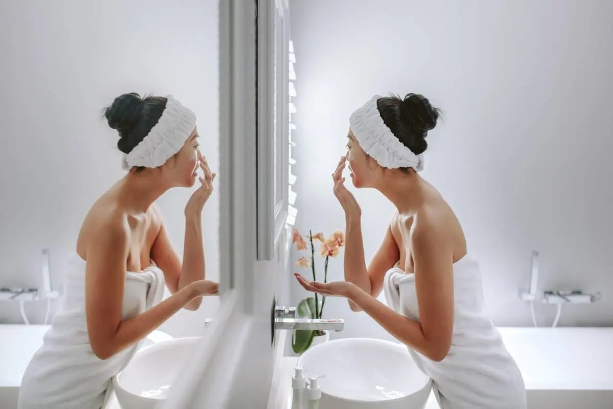 Affordable Skin Care Feature Image