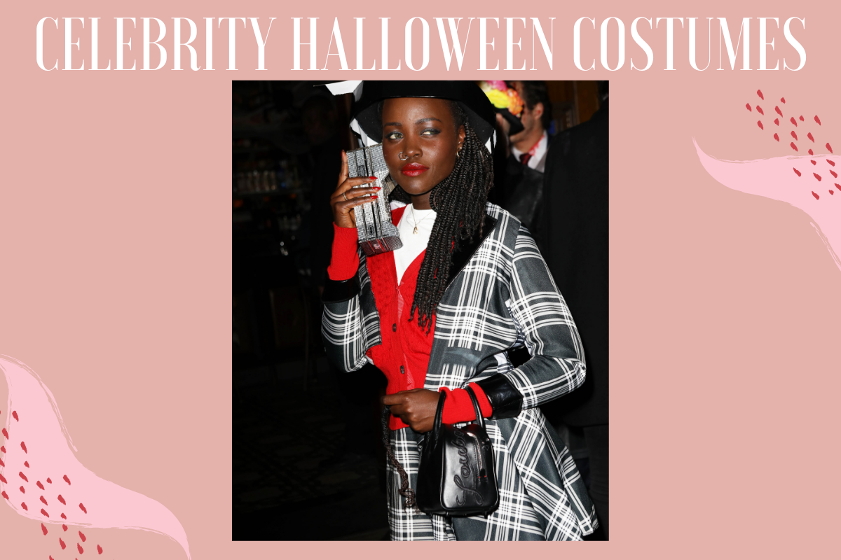 Celebrity Halloween Costumes