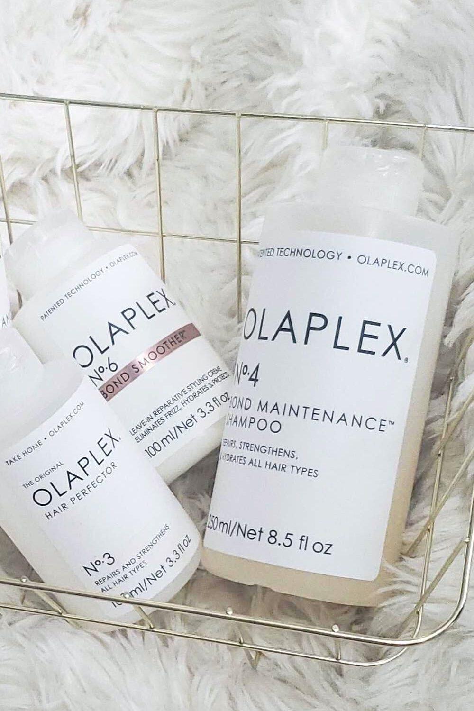 olaplex featured image