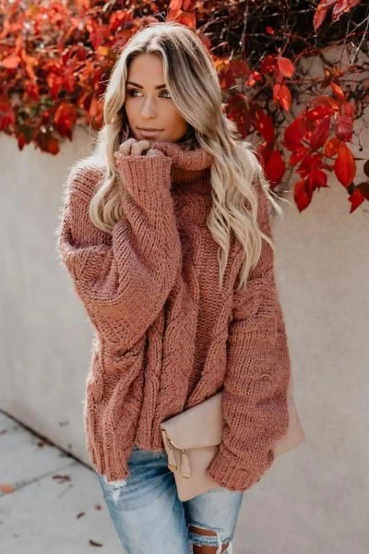 The Soft Autumn Color Palette