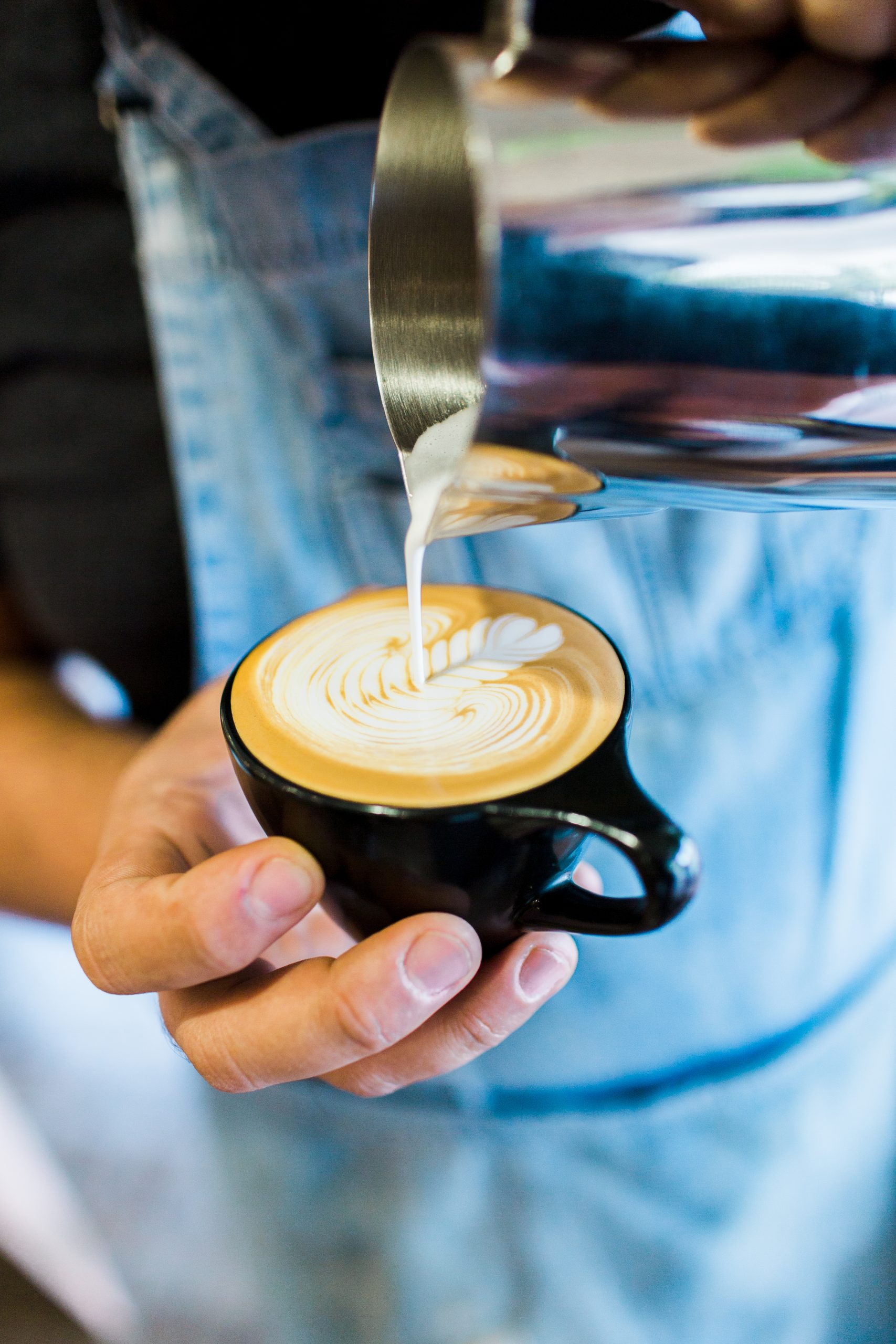 Craft & Common Coffee