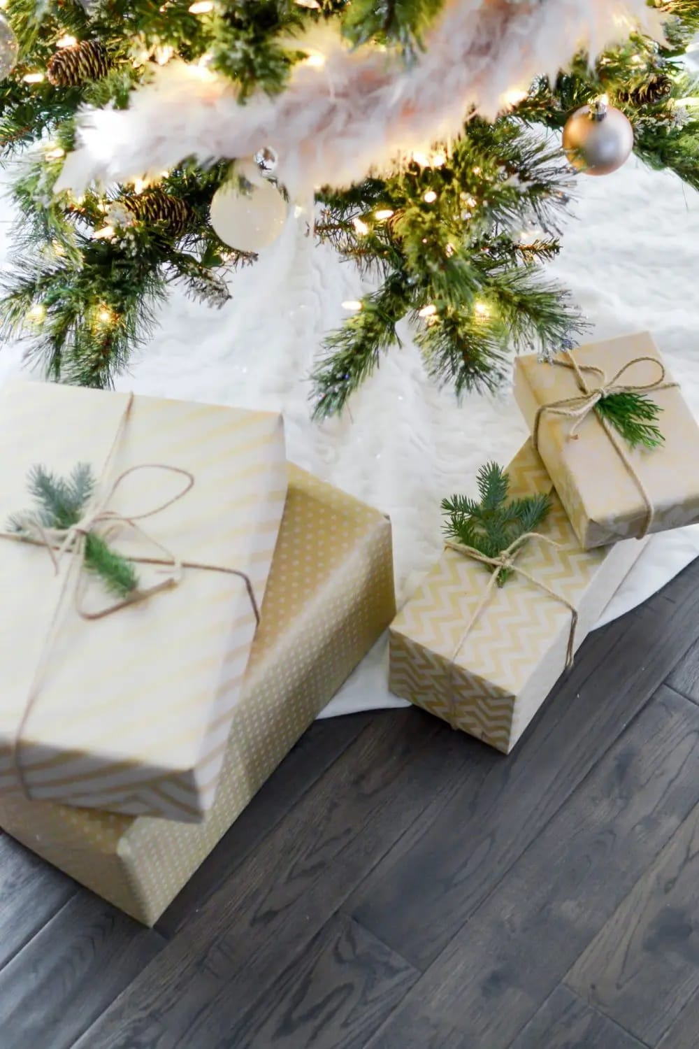 Last Minute Christmas Gifts Featured Image