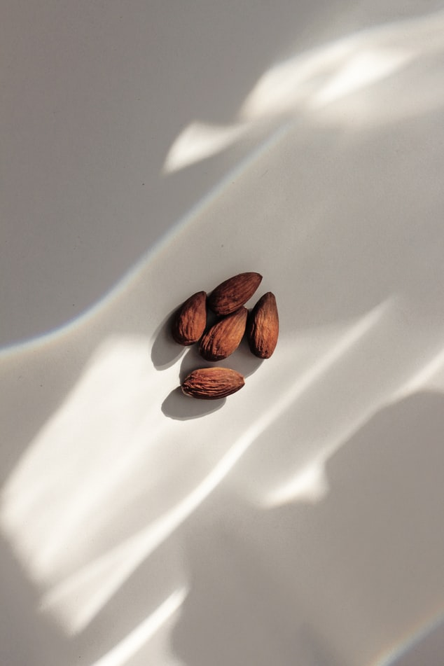 Almonds for a Good Diet