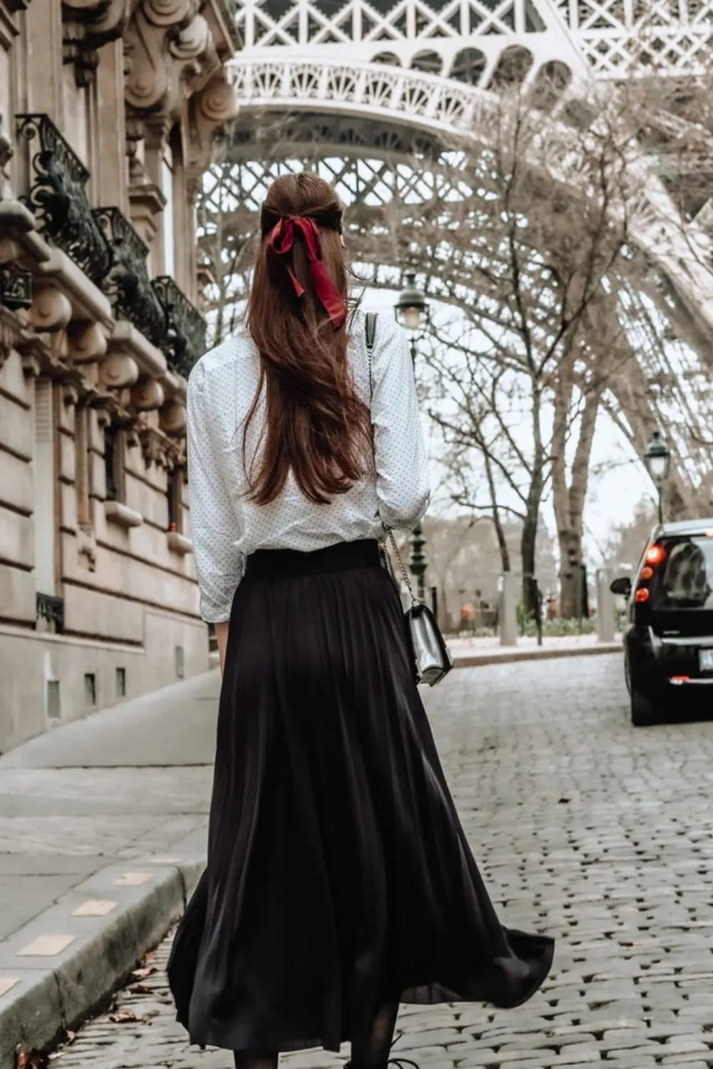 How to Style Maxi Skirts