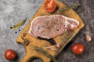 meat markets